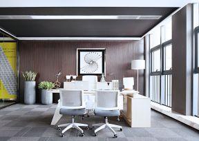 经理办公室装潢 经理办公室图 经理办公室bob最新客户端效果图 经理办公室设计