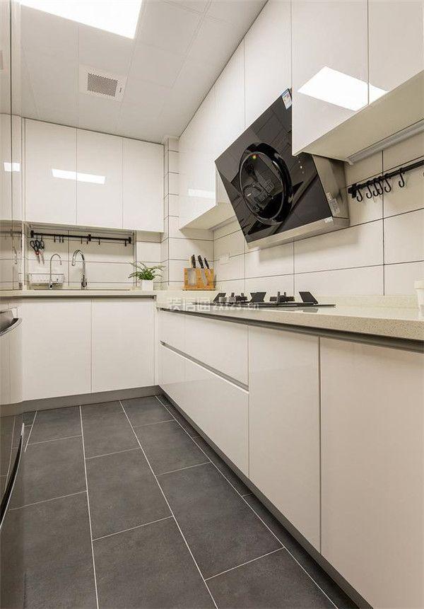 【无锡神洲装饰】厨房怎么装 厨房装修经验总结