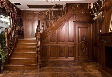 西安家装楼梯选什么材质好 室内楼梯用什么材质好
