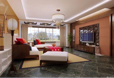loft的客厅ballbet贝博网站,用什么风格好一些?