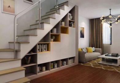 至美焕新装饰||封闭楼梯间怎么设计 封闭楼梯间的设计要求