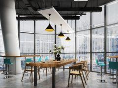 北京办公空間装修设计 打造时尚舒适的北京办公空間