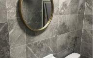 鹹陽裝修分享衛生間的鏡子選擇別太隨意,最好帶上這三種功能,來看下吧!1
