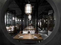 北京餐饮设计装修大全 北京餐饮设计怎么做