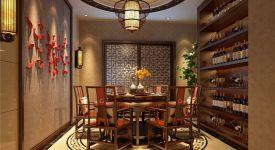 深圳餐厅装修选什么风格 主题餐厅选哪种装修风格好