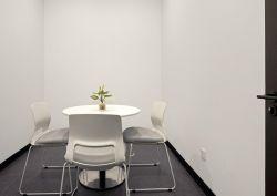 昆明辦公室洽談室簡單裝修效果圖片
