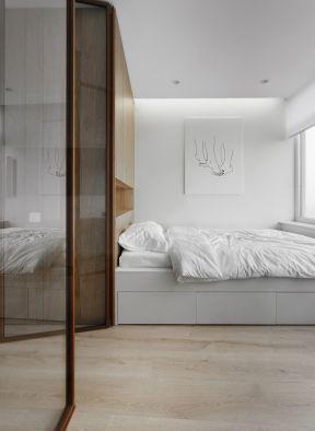 簡約臥室裝修 榻榻米床裝飾 榻榻米床裝修