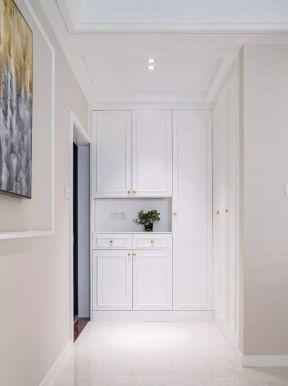 玄關柜設計 入戶玄關柜子設計 入戶玄關柜圖