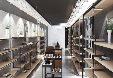 深圳鞋店ballbet贝博网站如何设计更吸引顾客 不同鞋店ballbet贝博网站注意事项