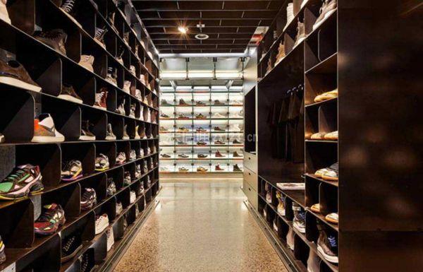 不同鞋店装修注意事项