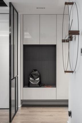 玄關隔斷裝修效果圖片 玄關隔斷造型 玄關隔斷裝飾 玄關鞋柜裝飾