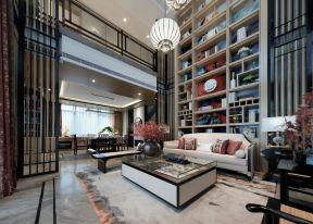 別墅客廳裝飾效果 別墅客廳裝飾效果圖 別墅客廳裝修設計