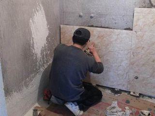 【西安優樂美裝飾】泥瓦施工常見問題有哪些?