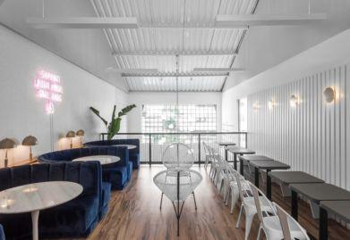 昆山咖啡厅ballbet贝博网站风格有哪些 咖啡厅ballbet贝博网站设计要点