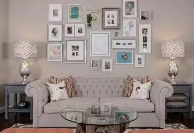 有了这些照片,你家的墙面再也不孤单了