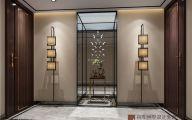 【杭州高度國際】杭州西溪明珠新中式风格350平米装修效果圖案例