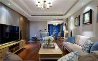 【杭州至美煥新裝飾】杭州华元欢乐城美式风格121平米装修效果圖案例