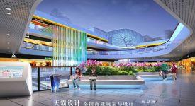 【武汉天霸设计】梧州城市综合体设计升级与广东天霸设计共赢市场