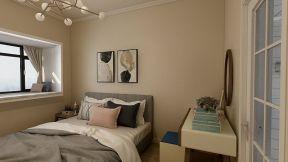 現代臥室裝潢 現代臥室裝修