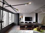 【深圳海内装饰】办公空间装修之风格与实用的重要性
