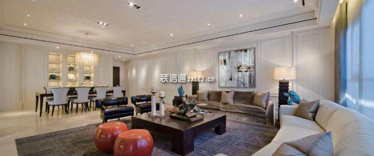 鹹陽100平米新房裝修多少錢,鹹陽100平米新房裝修報價估算