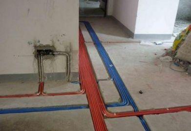 渭南ballbet贝博网站水电改造的流程是什么?安装需要注意哪些细节