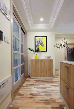 玄關柜裝修效果圖片 玄關柜子設計圖片  玄關柜裝修效果圖