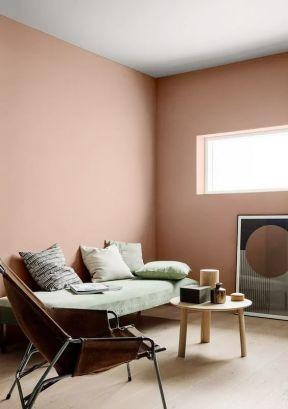 小戶型客廳沙發擺放 客廳背景墻裝潢 背景墻顏色效果圖
