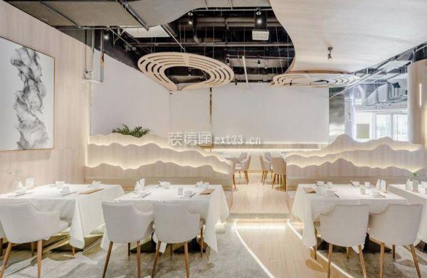 主題餐飲店設計