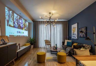 【渭南ballbet贝博网站公司】想在家里装投影仪,幕布安装方式有哪些?
