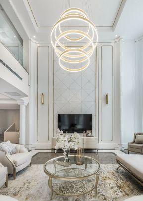 別墅客廳裝飾效果圖 別墅客廳裝修 別墅客廳裝修設計圖