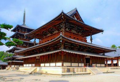 史上经典日式建筑特色,看完相信您会爱上它!