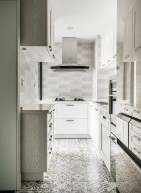 小戶型廚房裝修案例 小戶型廚房裝修實景圖