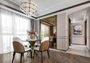 樣板房設計效果圖 樣板房設計裝飾 樣板房餐廳裝修效果圖