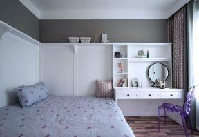 兒童房設計裝修效果圖片 兒童房設計 兒童房定制家具設計