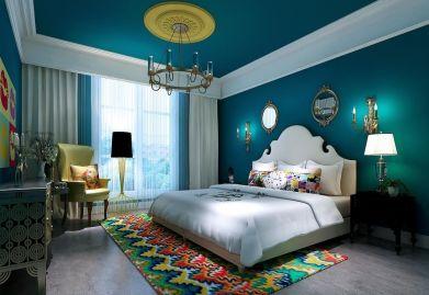 现代简约卧室ballbet贝博网站注意事项 注重这几点让您更安眠