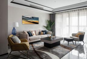 樣板房客廳裝修圖片 樣板房客廳圖片
