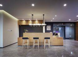 南京公司辦公室茶水間裝修設計圖片