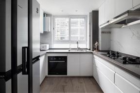 廚房裝修設計圖片大全 現代風格廚房裝修效果圖大全