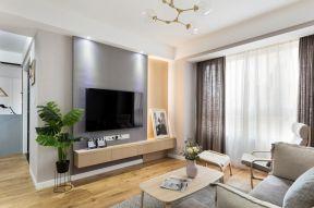 客廳電視墻裝修圖 客廳電視墻裝修效果圖