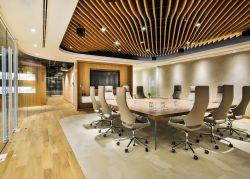 金融公司辦公樓會議室裝修效果圖片
