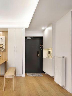 簡約玄關裝修 進門玄關柜子  進門玄關柜圖片
