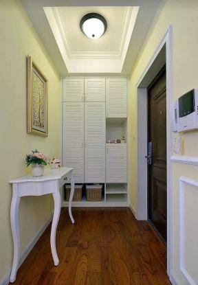 玄關設計裝修效果圖片 入戶玄關裝飾圖