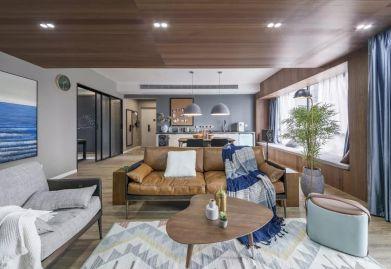 太原天一城150平米现代高级灰的优雅,带来情趣舒适的惬意空间感