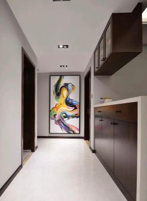 玄關鞋柜的設計 玄關鞋柜裝飾 玄關鞋柜裝修效果圖片 玄關鞋柜裝飾圖