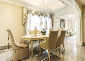 法式餐廳圖 法式餐廳裝修 法式餐廳裝潢 復式樓餐廳裝修效果圖大全