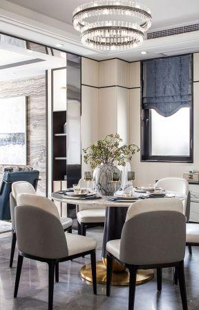 新中式餐廳裝修 新中式餐廳裝修設計