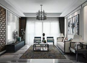 中式風格客廳圖片 中式風格客廳效果圖 中式風格客廳裝飾圖