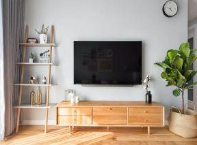 北歐客廳效果圖 北歐客廳裝修效果圖 北歐客廳裝飾效果圖 客廳電視柜效果圖