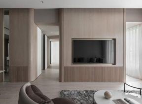 客廳電視墻裝潢效果圖 客廳電視墻圖片大全